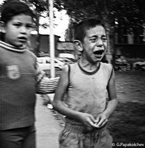 Gipsy-boy-crying