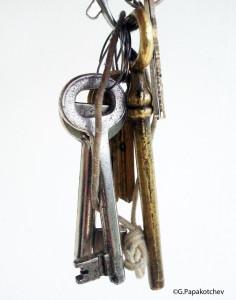 Keys-reduced