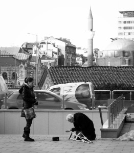 Sofia beggar 0213
