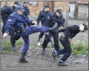 Police&Gipsy