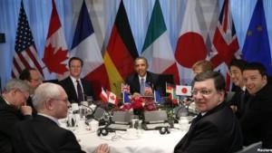G-7 2014