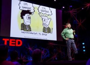 Ivan Krastev TED